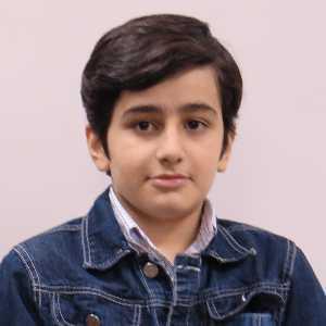محمد امین گرجی پور