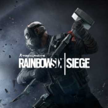 tom clancy's ranbow six siege