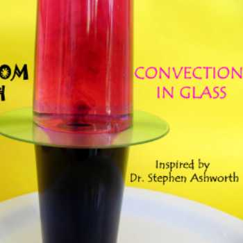 Convection In Glass