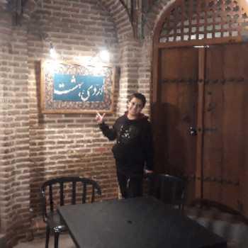 محمد عرفان جلالی فراهانی